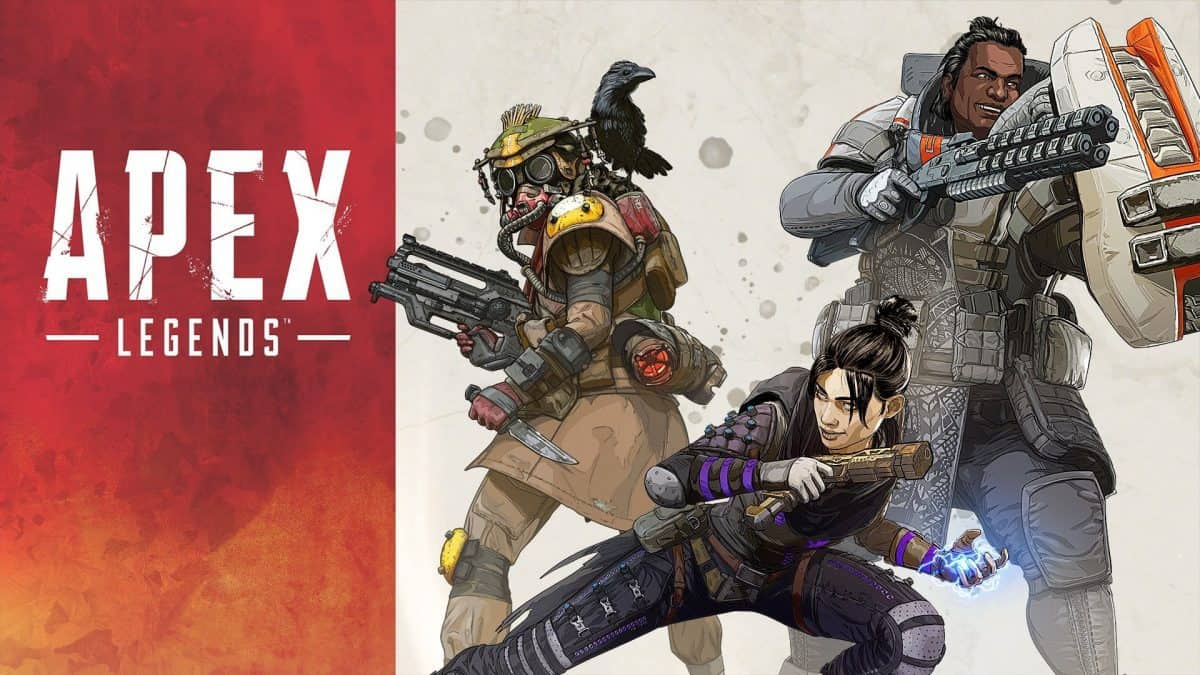 Apex Legends Season 2