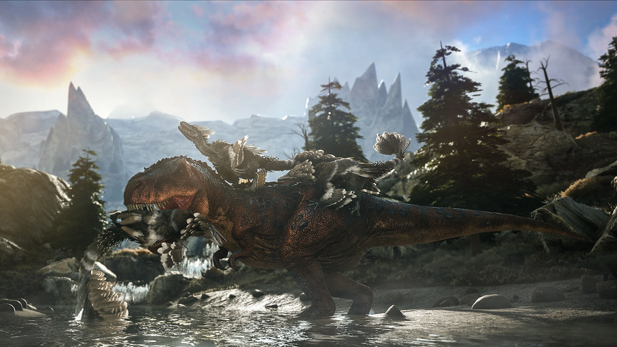 Ark Valguero Creatures Locations Guide Deinonychus Rock Golem Karkinos Ice Wyvern Segmentnext It introduced a new map and an assortment of new creatures and items. ark valguero creatures locations guide