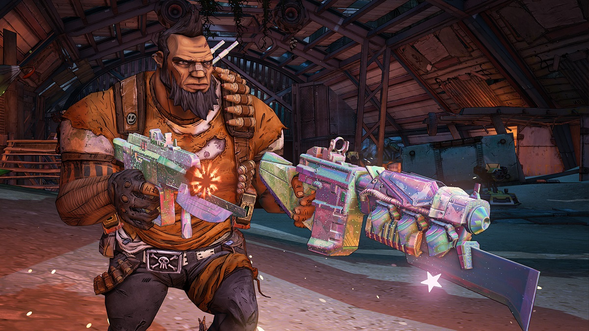 Borderlands 2 | SegmentNext