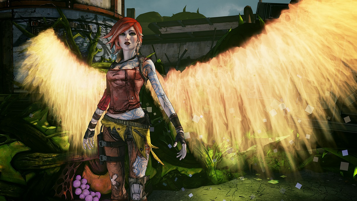 Borderlands 2 Commander Lilith Crawmerax Locations Guide