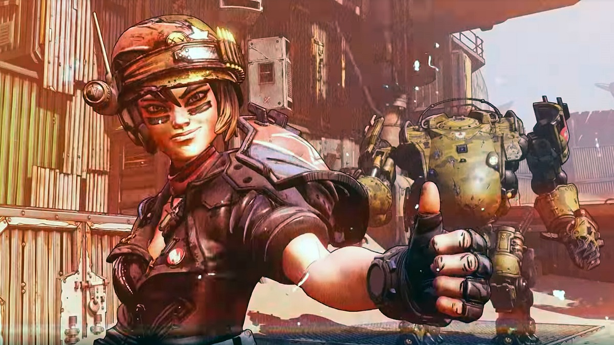 Borderlands 3 Players Are Seeking Technical Help On Steam