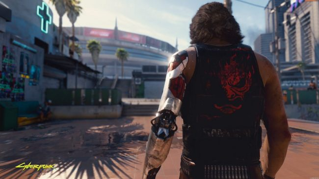 Cyberpunk 2077 Won't Shy Away From Controversial Topics