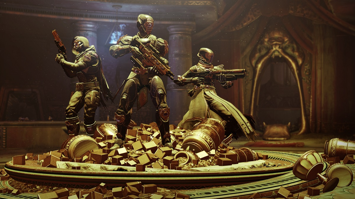 Destiny 2 Season of Opulence The Invitation Guide