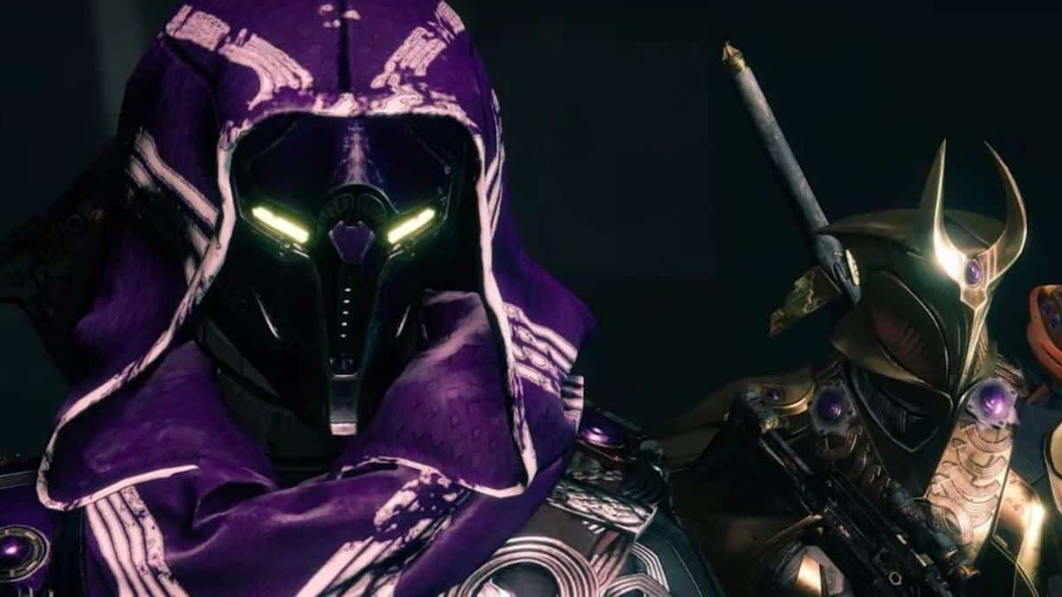 Bungie Blames Activition for Holding Destiny 2 Cross Save