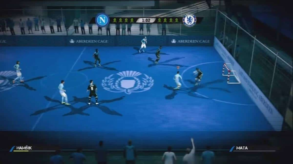 Street Mode Confirmed For FIFA 20 With Gameplay Trailer, More at EA PLAY