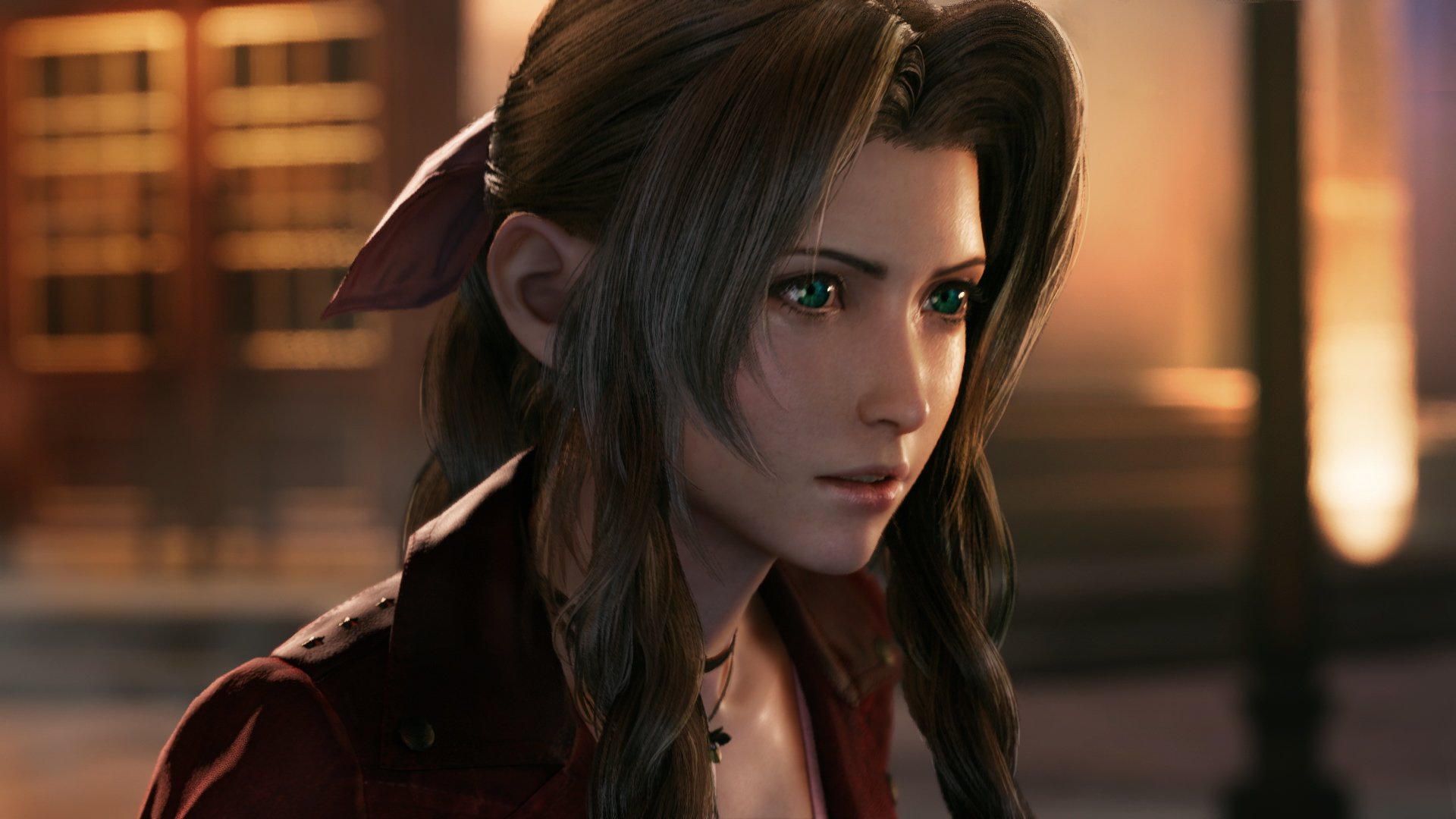 "Final Fantasy 7 Remake ESRB Rating ""Spoils"" Major In-Game Death"