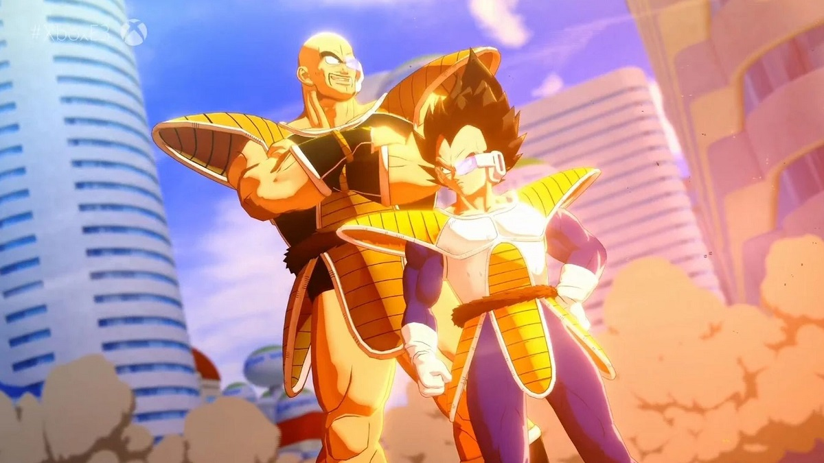 Dragon Ball Z: Kakarot – What We Know So Far!