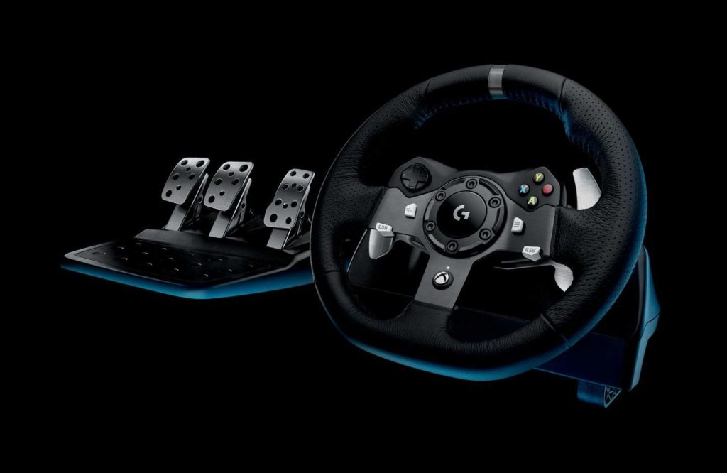 Best Racing Wheels – Logitech Takes on Fanatec, Thrustmaster