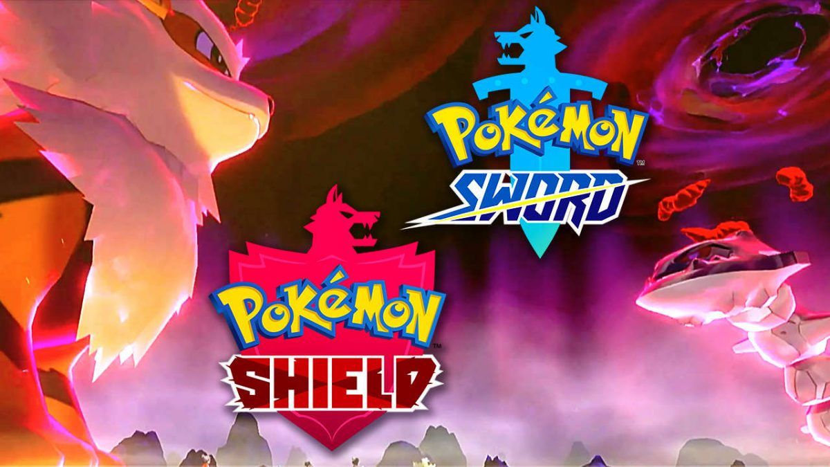 Pokemon Sword and Shield Pokemon Count Is Getting Out of Hand, Says Developer
