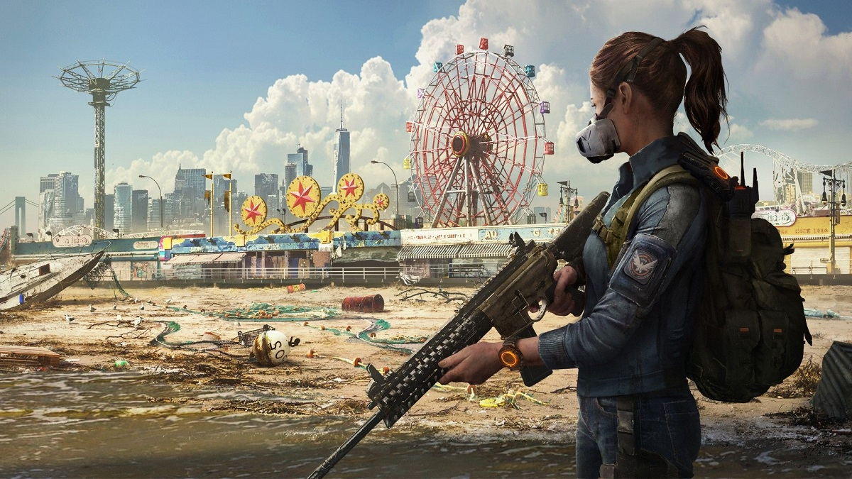 The Division 2 Raid Matchmaking Has Arrived But Not As Rewarding