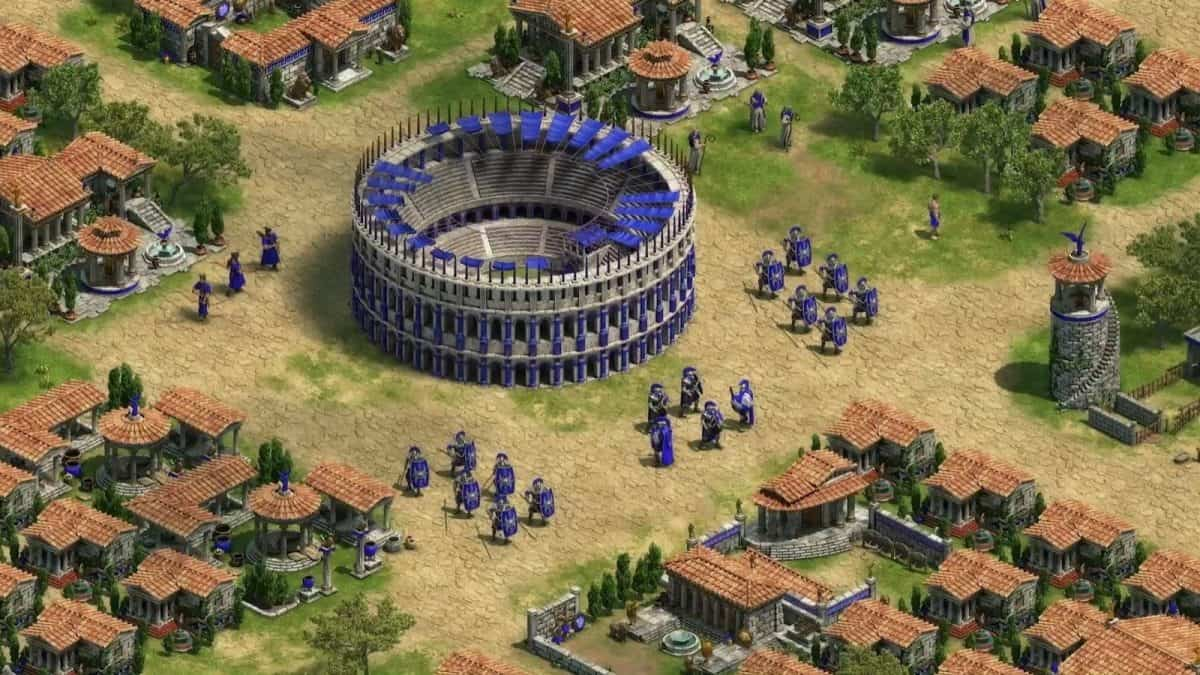 Age of Empires 2: Definitive Edition Release Date Announced