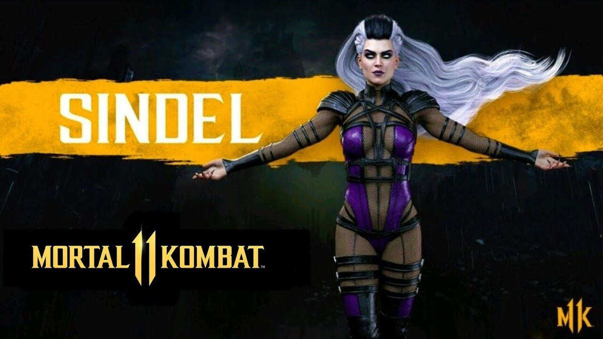 Mortal Kombat 11 Servers Are Now Back Online