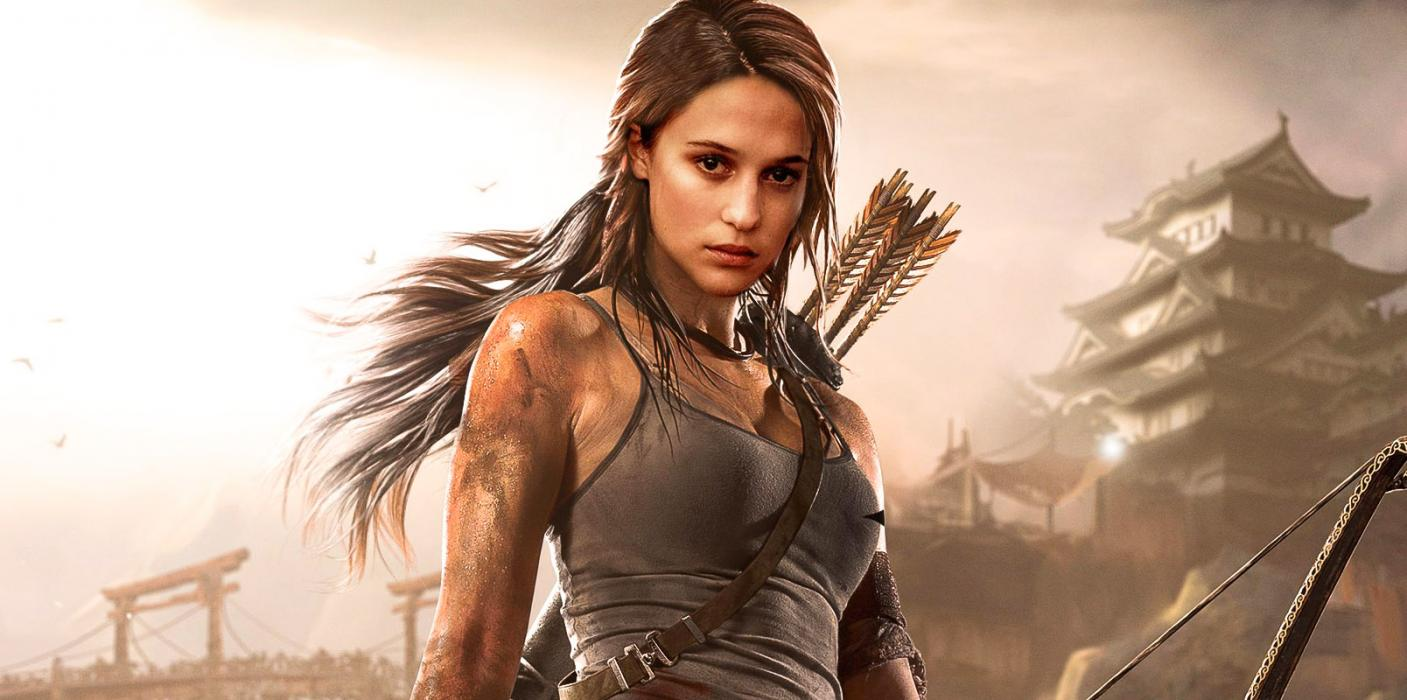 Tomb Raider Ps4 2021
