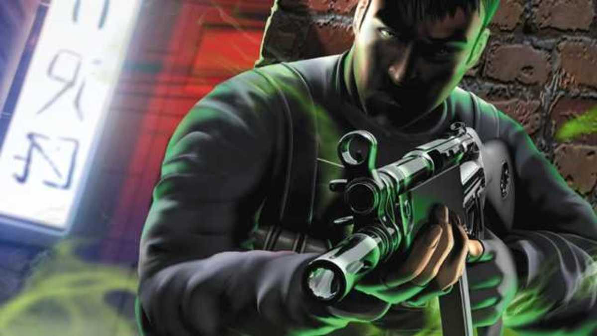 Bend Studio Working On New Syphon Filter?
