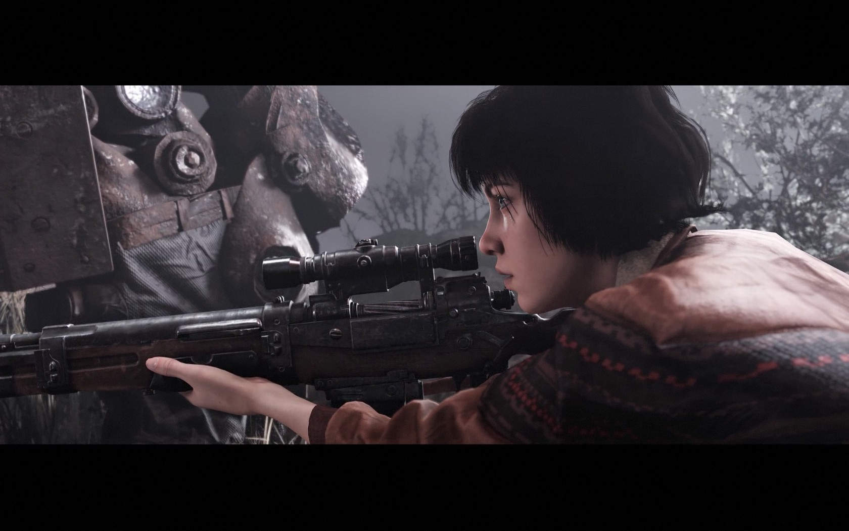 Wolfenstein Youngblood Review: First Person Army of Two Vibes