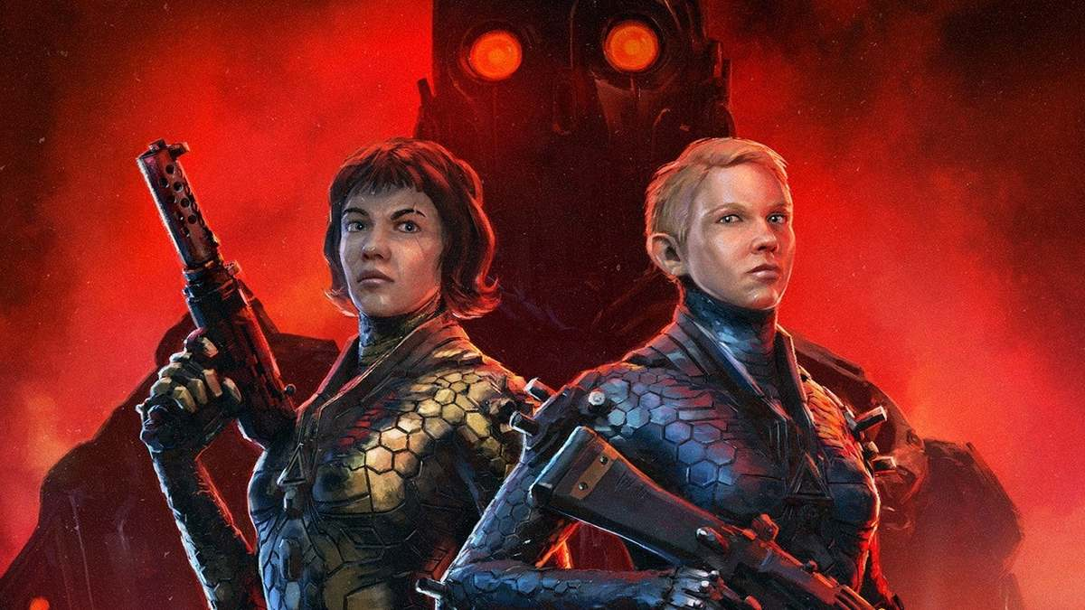 Wolfenstein: Youngblood Buddy Pass Guide