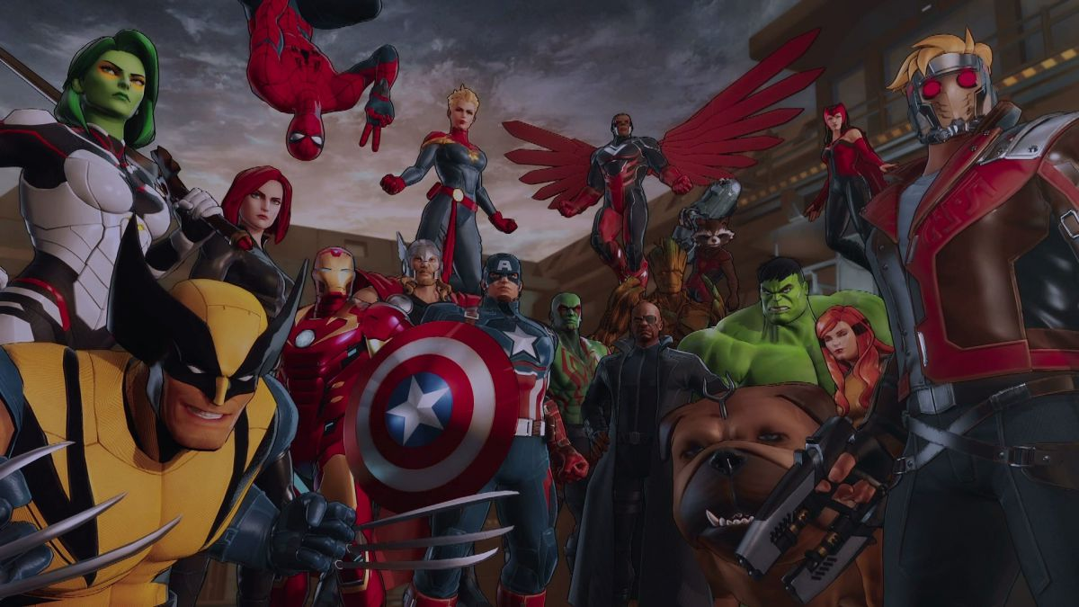 How to Unlock All Characters in Marvel's Ultimate Alliance 3