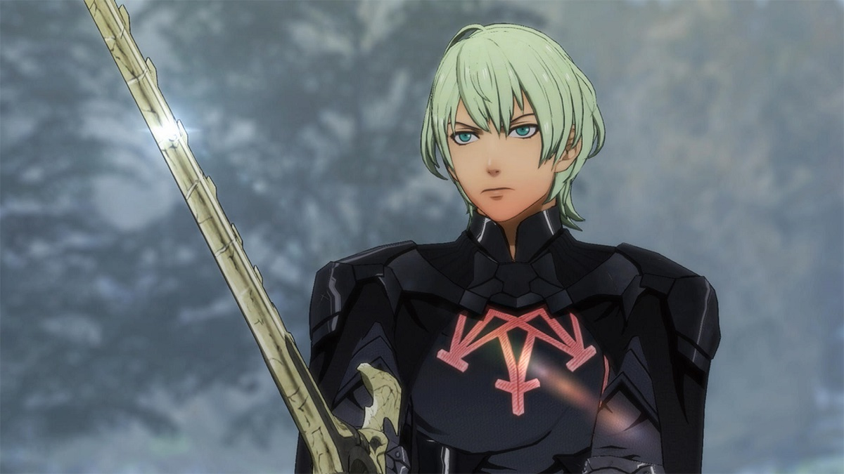 Fire Emblem: Three Houses Combat Arts Guide | Repair Weapons in Fire Emblem: Three Houses