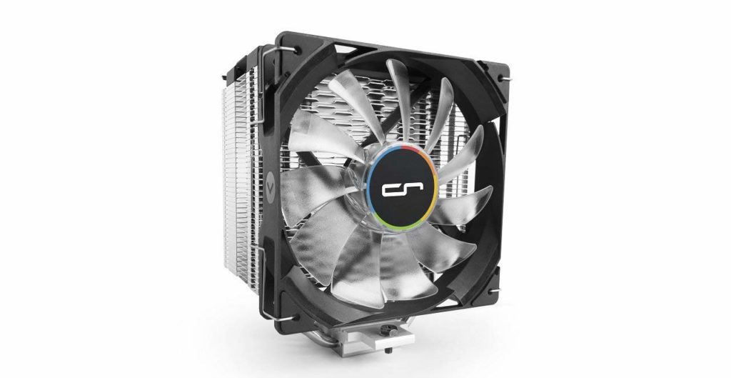 Best Air CPU Cooler for Overclocking and Gaming