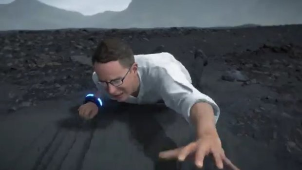Death Stranding Not Being A PlayStation 4 Exclusive Rumor Debunked