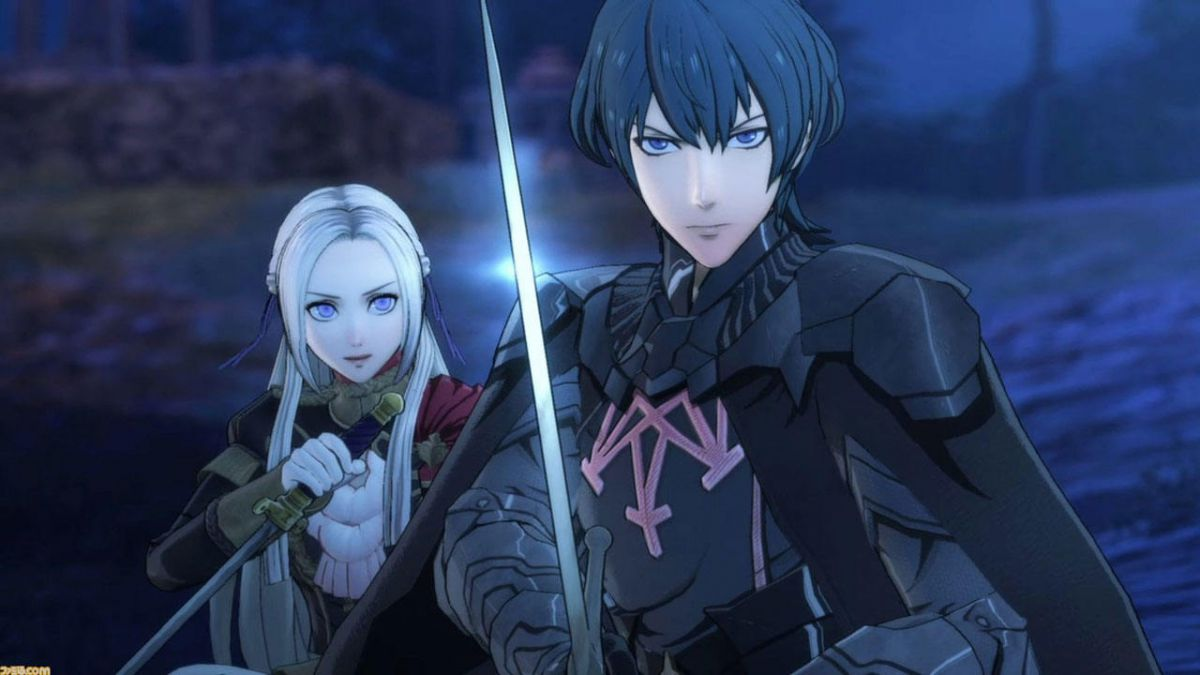 Fire Emblem: Three Houses Difficulty Settings Guide – Which One to Choose, Classic or Casual Mode