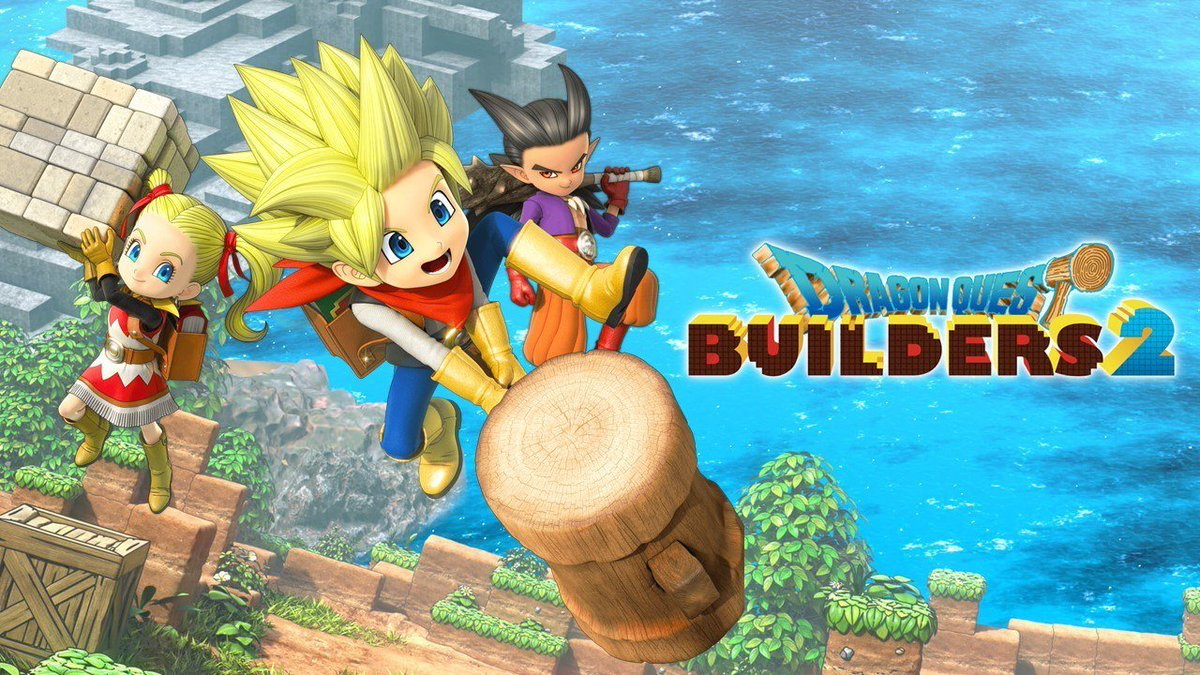 How to Fast Travel in Dragon Quest Builders 2