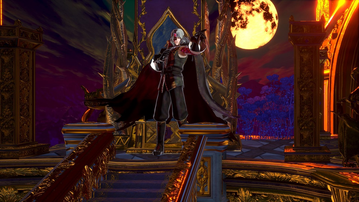 How to Fast Travel in Bloodstained: Ritual of the Night