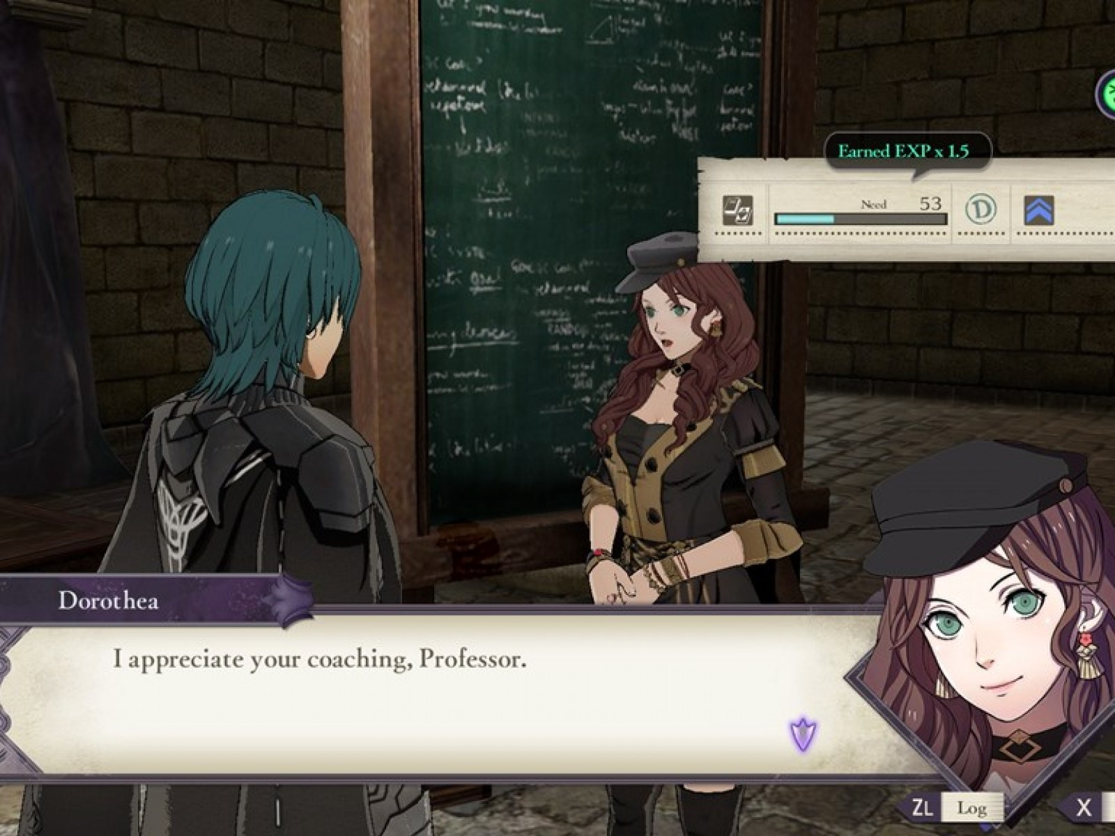 Fire Emblem: Three Houses Answers Guide to Student Questions After Lectures