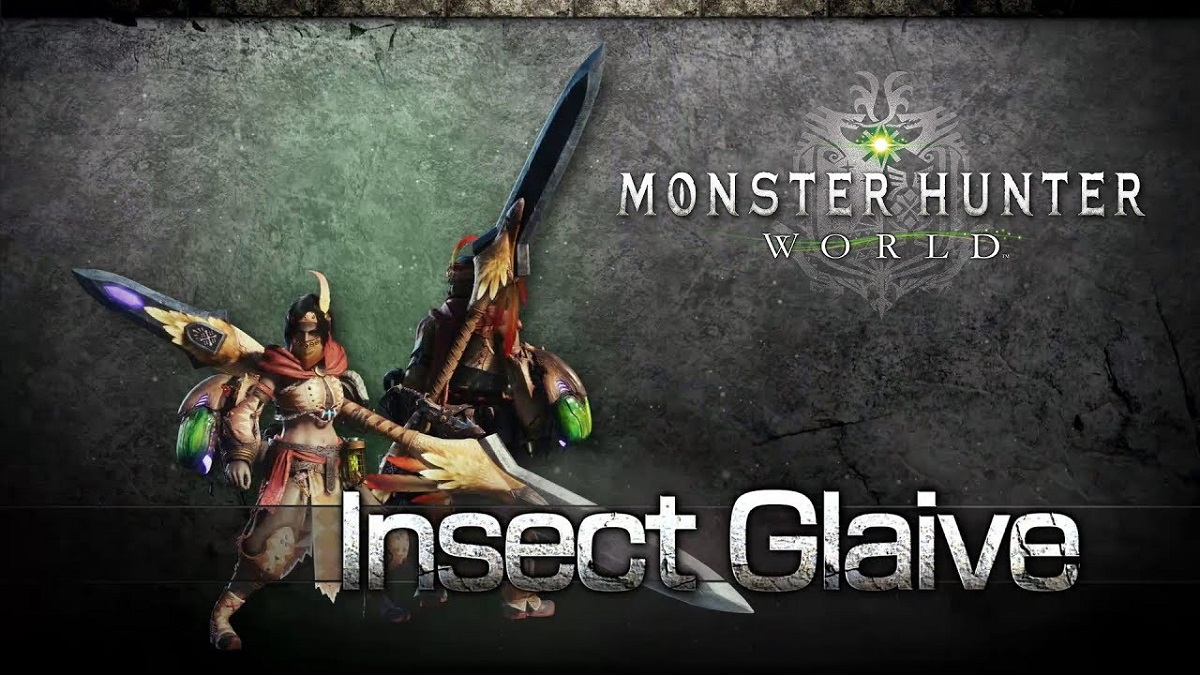 Monster Hunter: World Insect Glaive Guide – Kinsect Types, Dust Effects