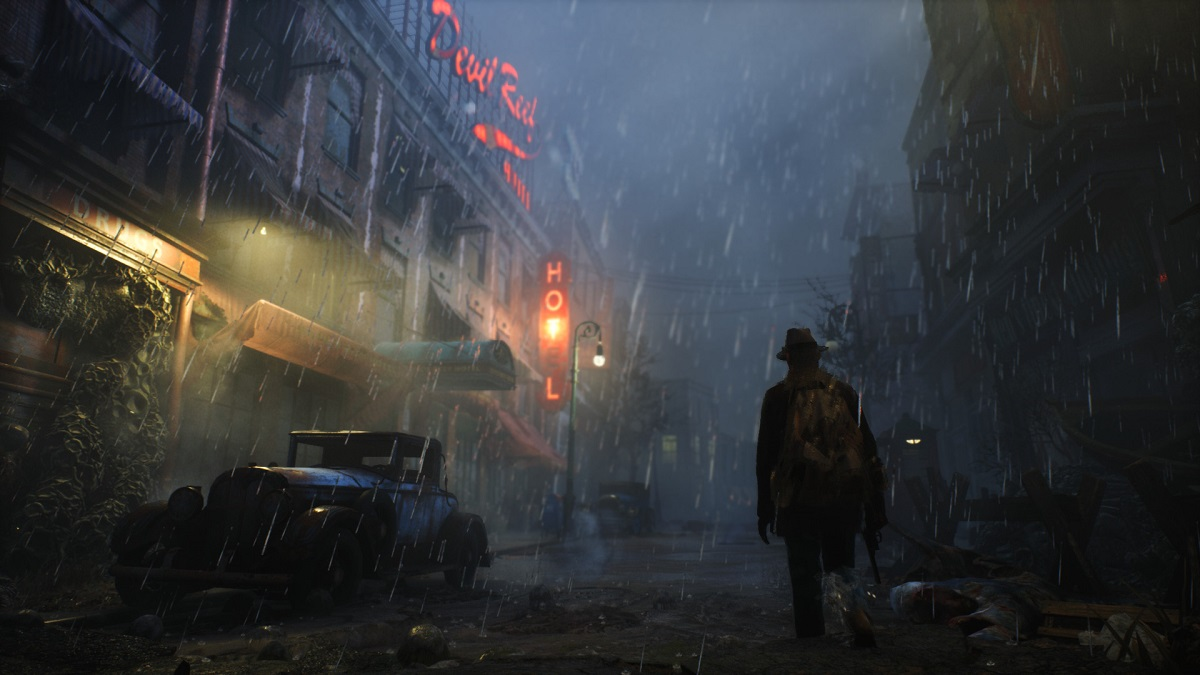 The Sinking City Investigation Guide – Analyzing Evidence, Mind Palace, Side Cases