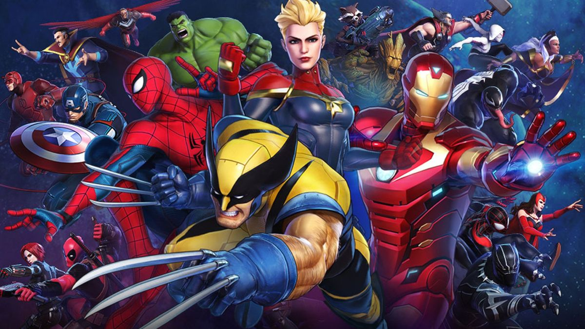 How to Level Up Fast in Marvel's Ultimate Alliance 3