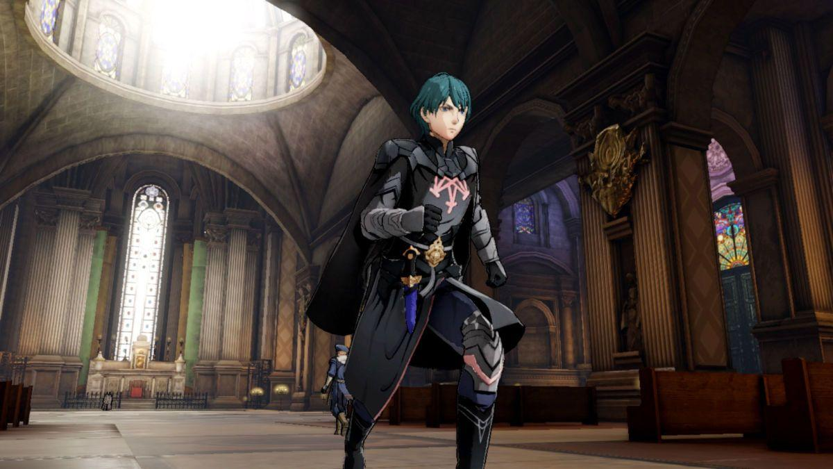 Fire Emblem: Three Houses Lost Items Locations and Owners Guide