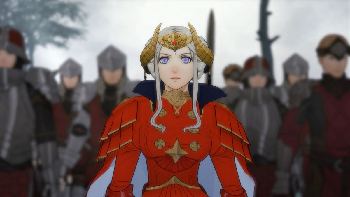 How to Unlock Master Classes in Fire Emblem: Three Houses