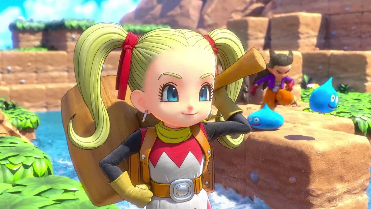 Dragon Quest Builders 2 Night Soil Farming Guide