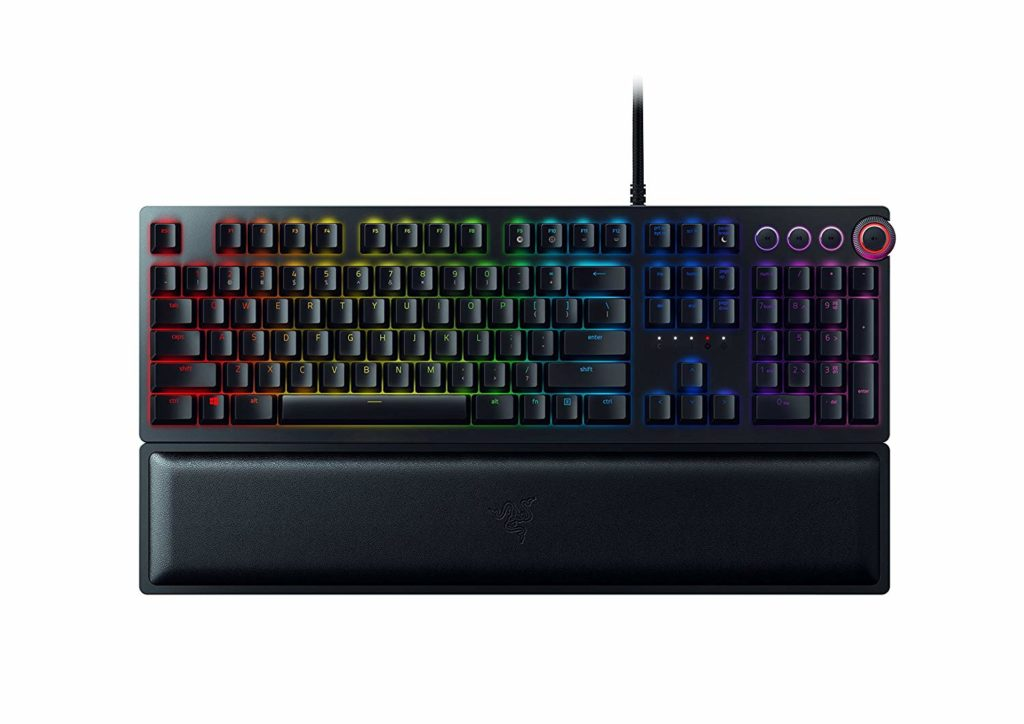 Best Gaming Keyboards for Comfort and Functionality