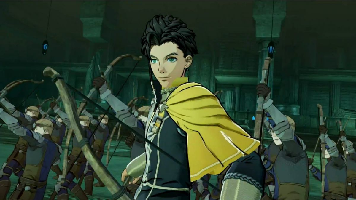 Fire Emblem: Three Houses Recruitment Guide – Recruitment Requirements, Support Level