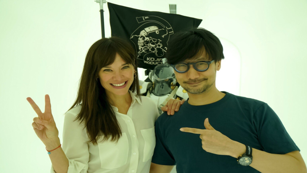 Death Stranding to Release on Google Stadia?
