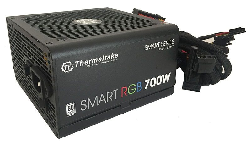 Best Power Supply Units From Corsair, EVGA and More