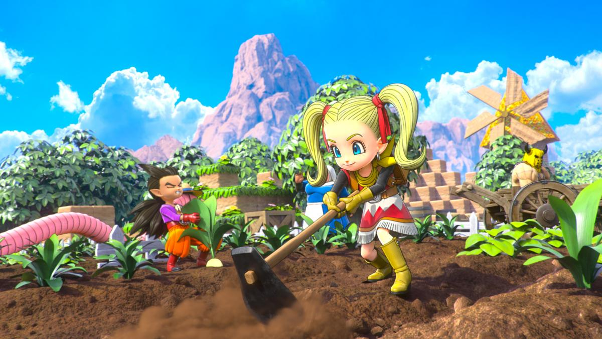 How to Get Stackable Totem in Dragon Quest Builders 2 for Increased Gratitude