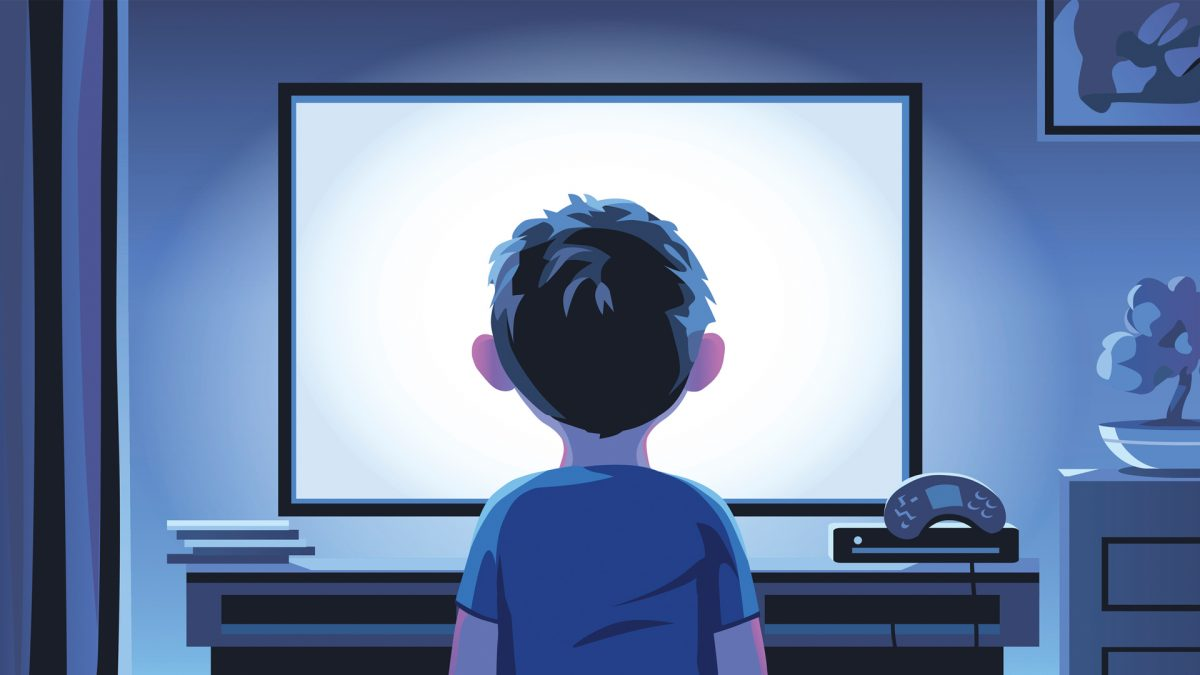 Gaming Addiction Has A Potentially Viable Treatment Now