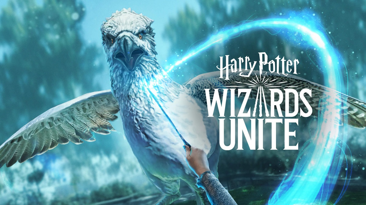 Harry Potter: Wizards Unite Wands Guide