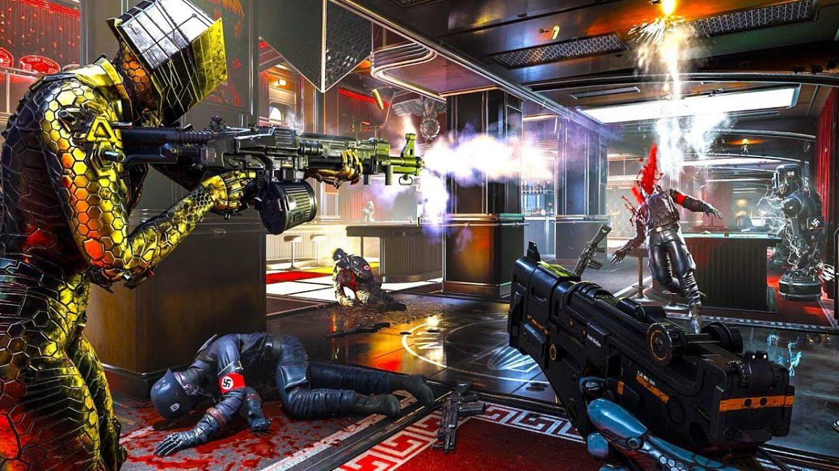 Wolfenstein: Youngblood PC Tweaks Guide – How to get 1080P 60 FPS