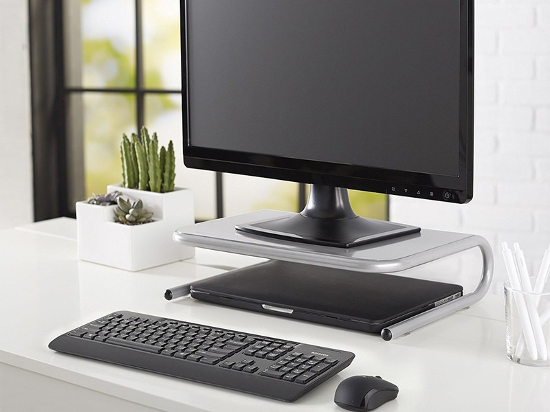 Best Monitor Stand and Monitor Arm Tested for Ergonomics