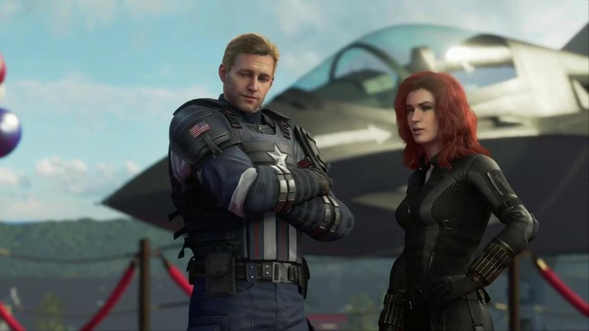 Have a Sneak Peak At Marvel's Avengers Customization, Loot, Abilities, Upgrades and More