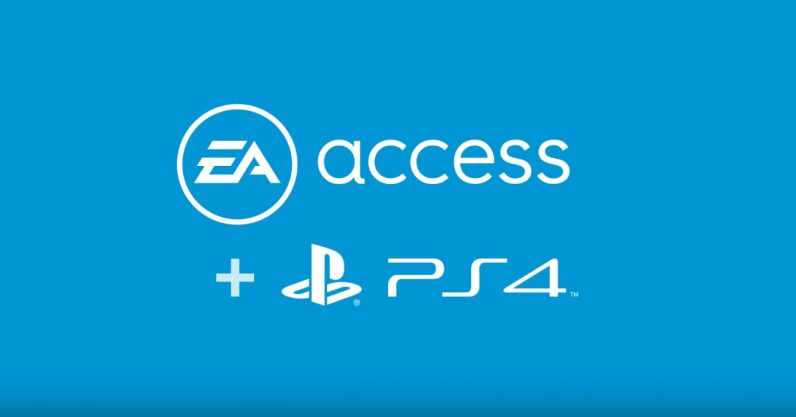 PlayStation Plus, EA Access Titles Mix Up Mistaken For Leak