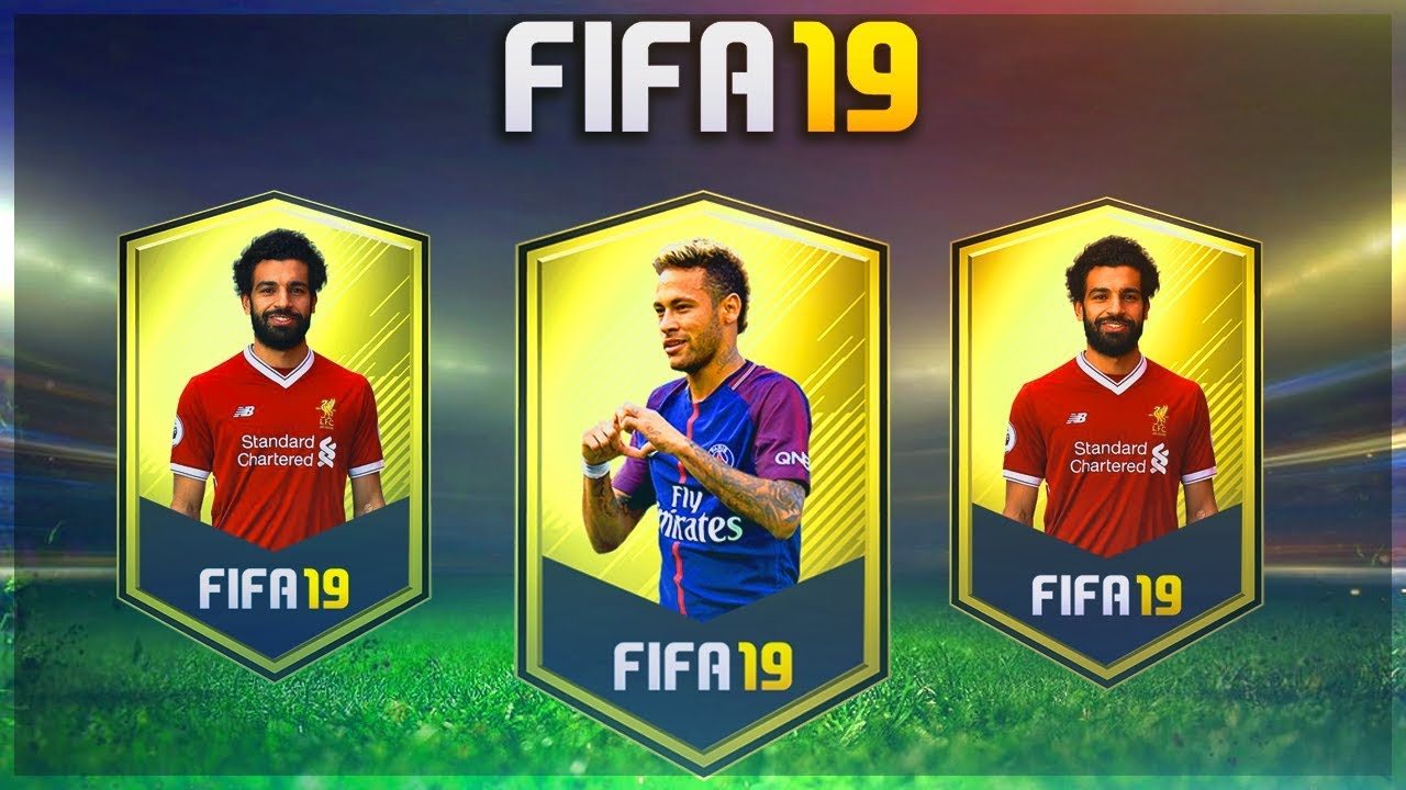 Twitch Prime Is Giving Free FIFA 19 Packs, Here's How To Get Them