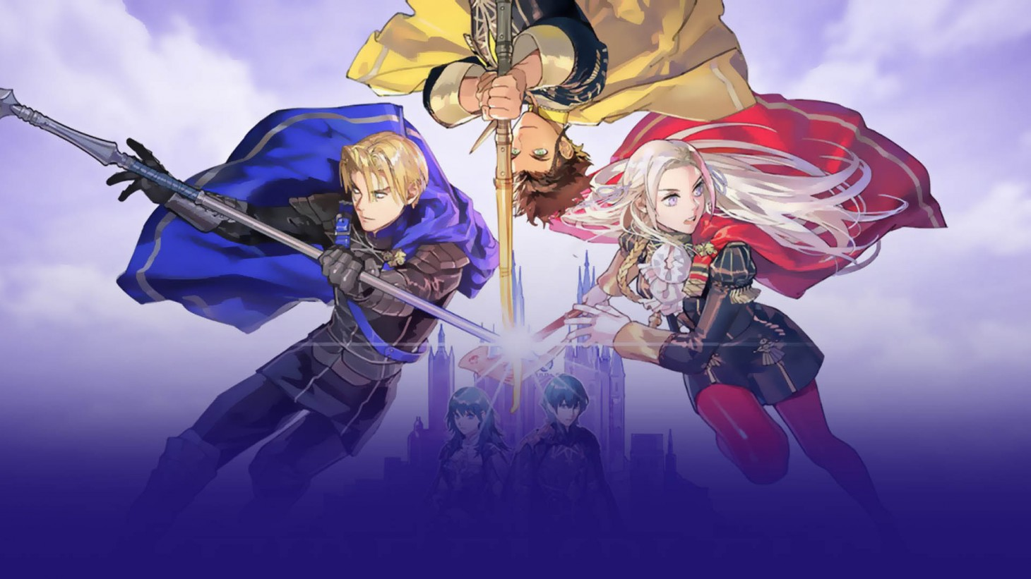 Fire Emblem: Three Houses Review – Fun Blend Of Strategy, Politics And Responsibility