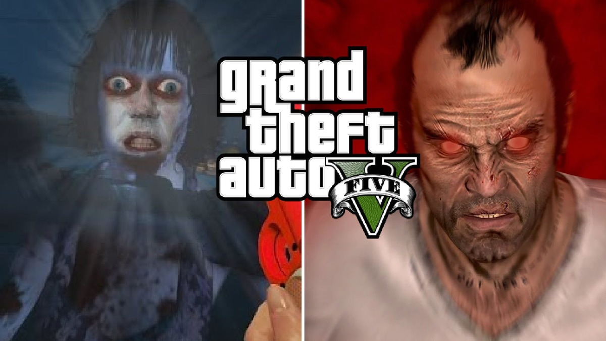 Grand Theft Auto 5 Cancelled Story DLC Plans Included a Zombie Apocalypse