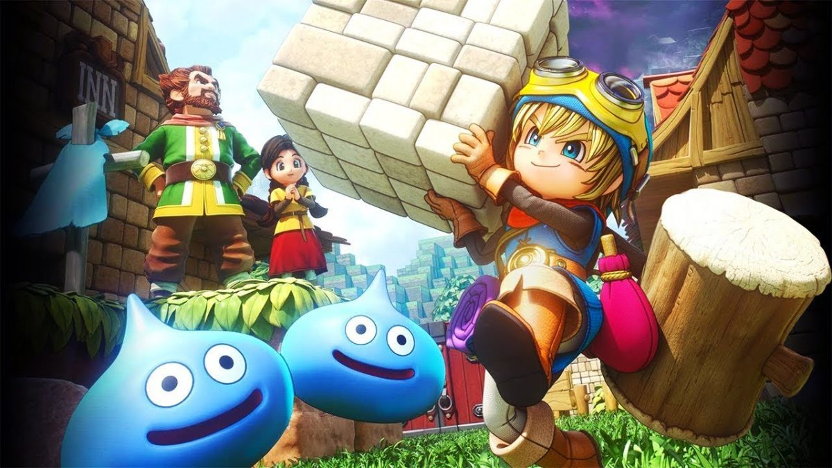 Dragon Quest Builders 2 Mini Medals Puzzles Guide