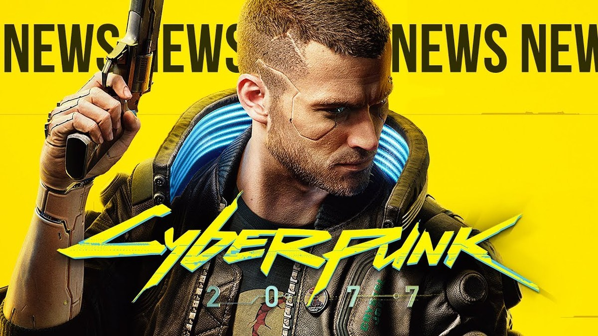 Here's What Cyberpunk 2077 Would Look Like on PlayStation 1